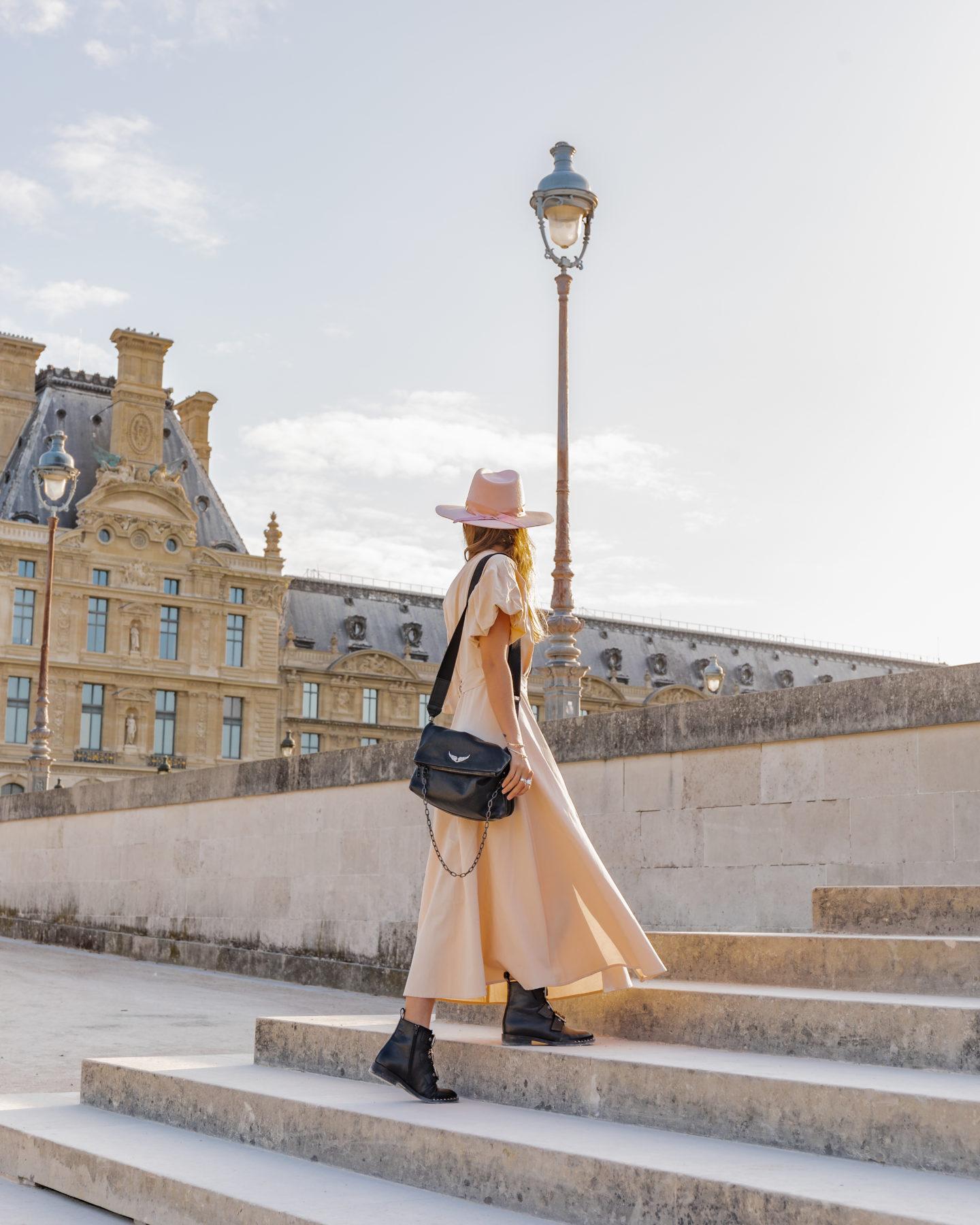 Escapade parisienne