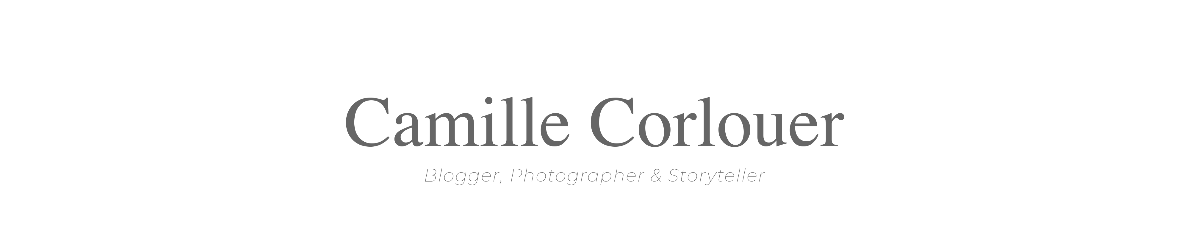 Camille Corlouer